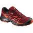 Salomon Wings Flyte 2 GTX Shoes Men red dalhia/flame/black